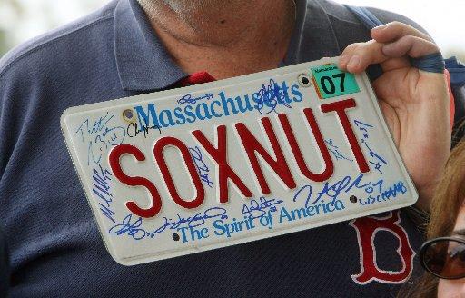 Massachusetts Vanity License Plates Johnson And Rohan Insurance