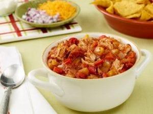chicken chili image