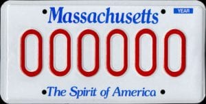 Massachusetts Vanity License Plates Have You Ever Thought About Vanity Plates If So You Re