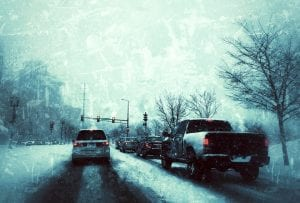 Winter Driving Tips by Johnson & Rohan Insurance