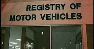 New Registration and Title Application (RTA)