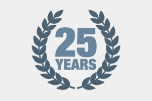 Johnson & Rohan Insurance 25 Years of excellence